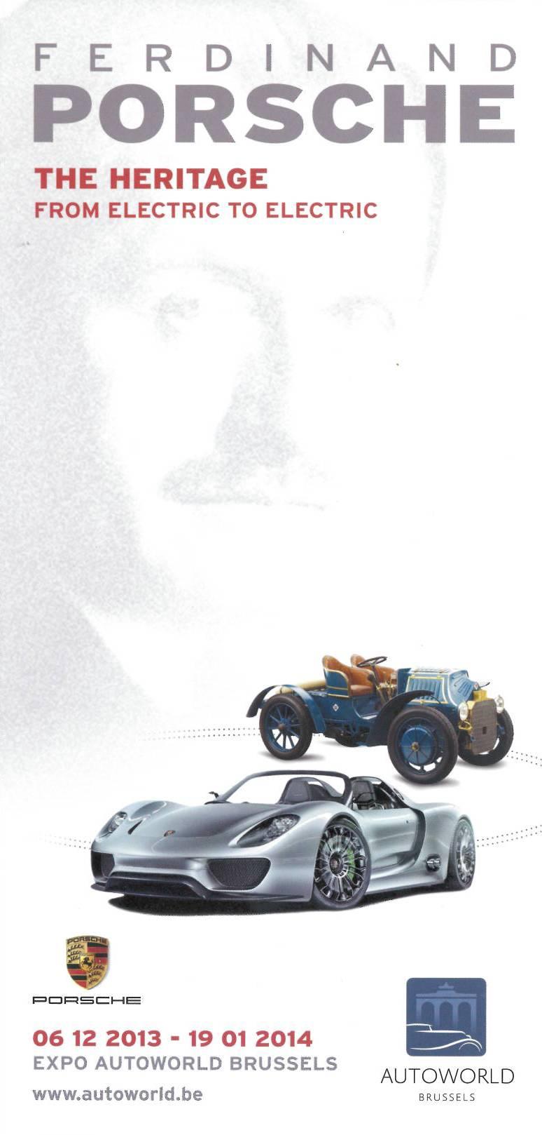 Porsche Heritage (1)