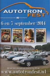 Autotron event 2014